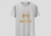 Camiseta peronalizada Mala Imports