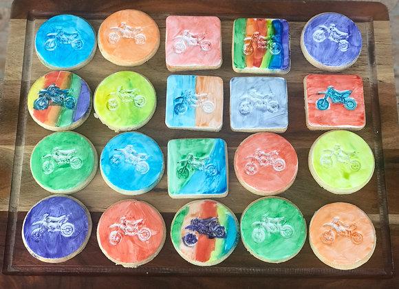 Class Cookies