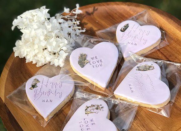 Birthday Love Gift Box