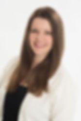 Suzanne Shahan, Account Associate