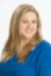 Kristine Woodruff, Account Associate