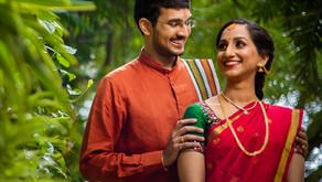 Sathya & Aarti