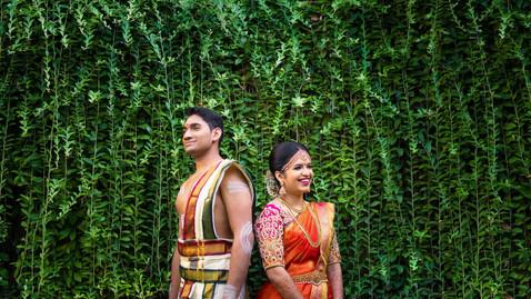 Rekha & Santosh