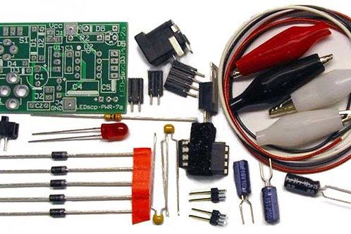 LED Scope: Power Supply Kit