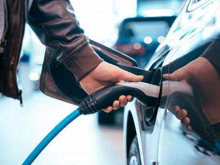 Why Electric Vehicles Are The Buzz Of The Future