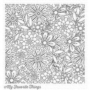 MFT - Bundles of Blossoms Background