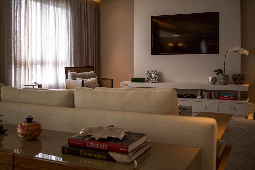 apartamento Vila Olímpia