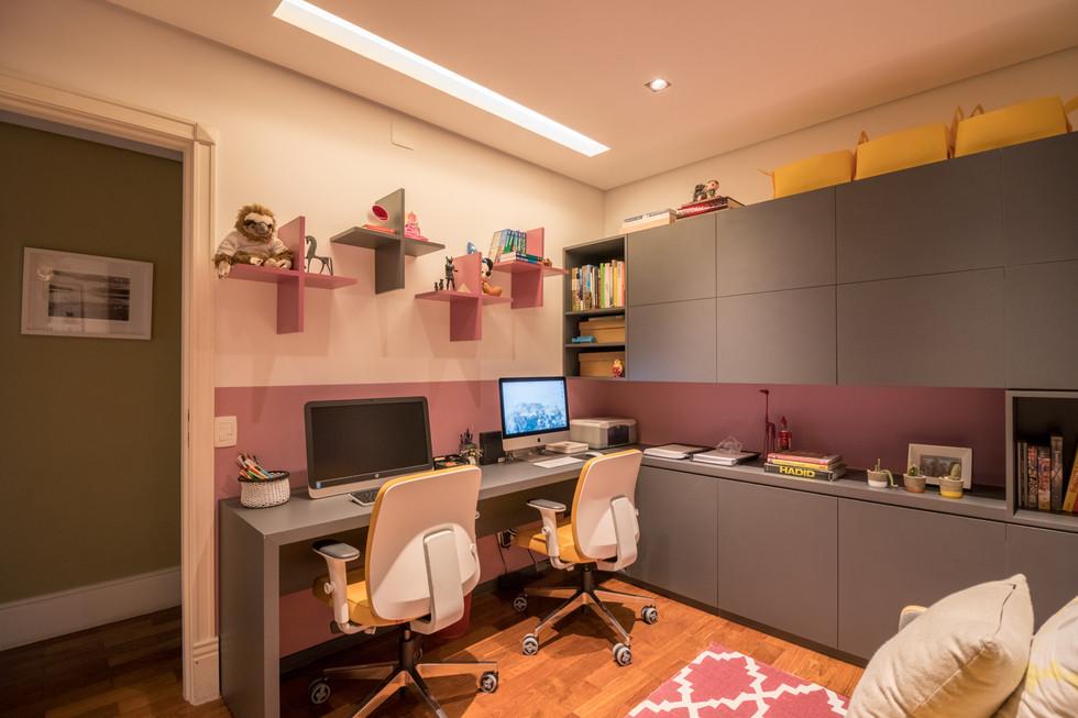 home office São Paulo