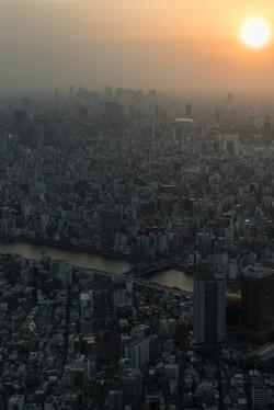 o sol renasce no japão
