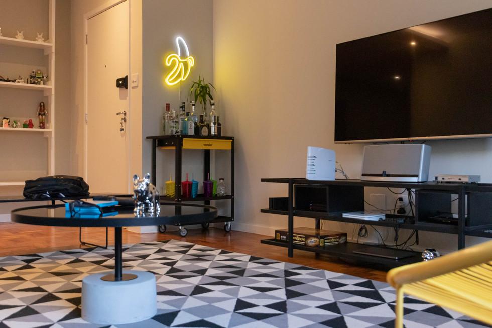 apartamento avenida Paulista
