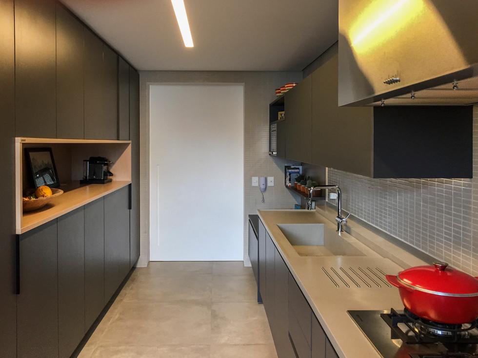 apartamento Sumaré