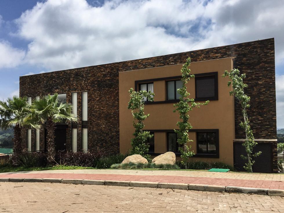 residência São Roque