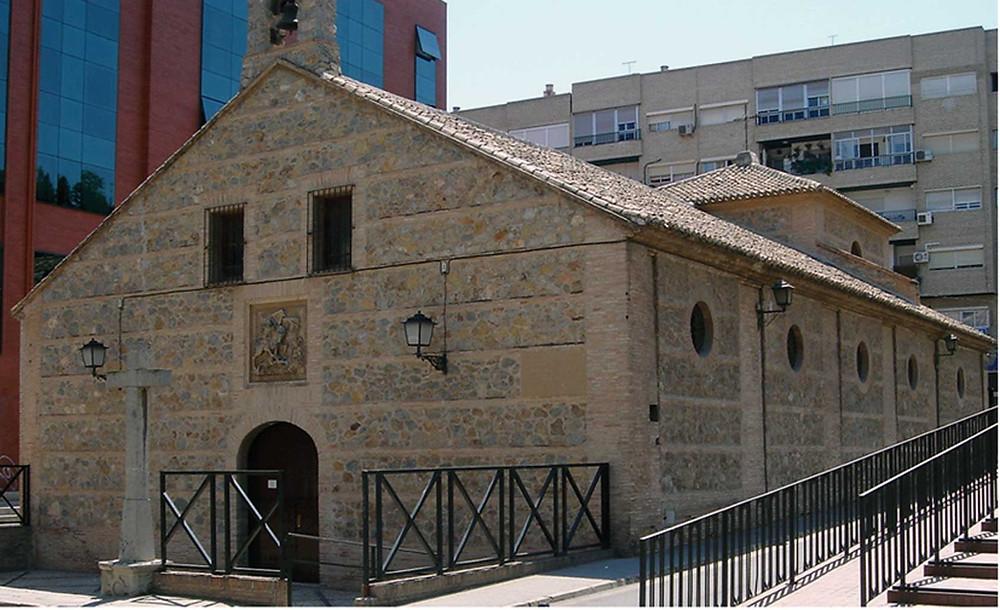 Iglesia Pasos de Santiago
