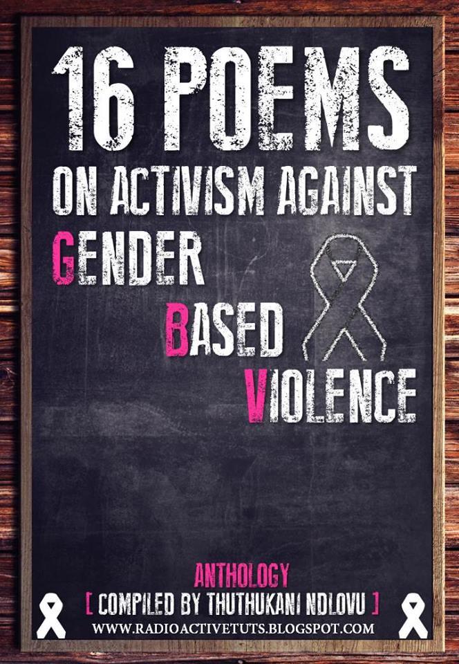 16 Poems on Activism Against Gender Based Violence