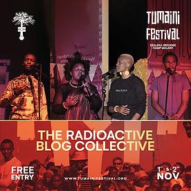 The Radioactive Blog collective - Malawi