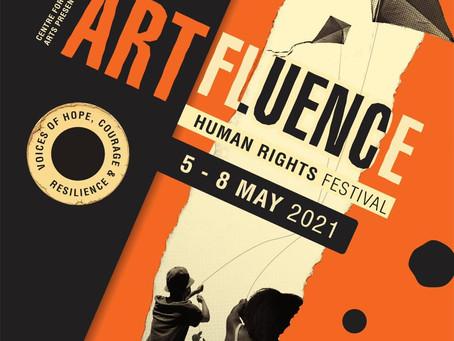 Artfluence Human Rights Festival