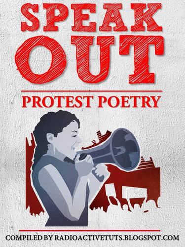 Speak Out: Protest Poetry