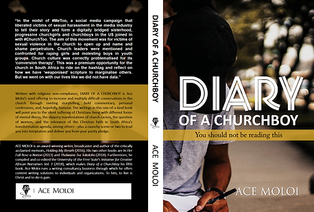 Diary of a churchboy - Ace Moloi (Full b