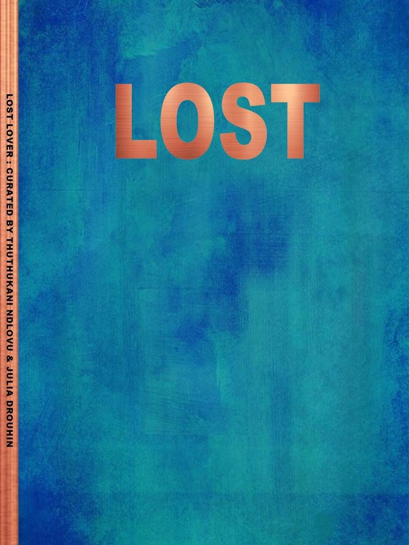 Lost Lover anthology