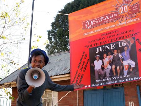 Memories of June 16 at Sibikwa