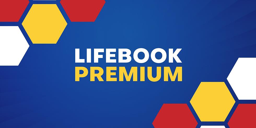 Lifebook Premium Info Session