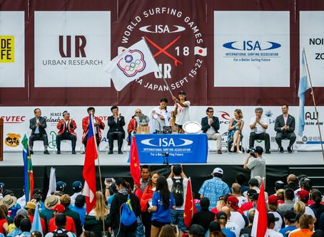代表 中華台北 衝浪國家隊 女子公開組