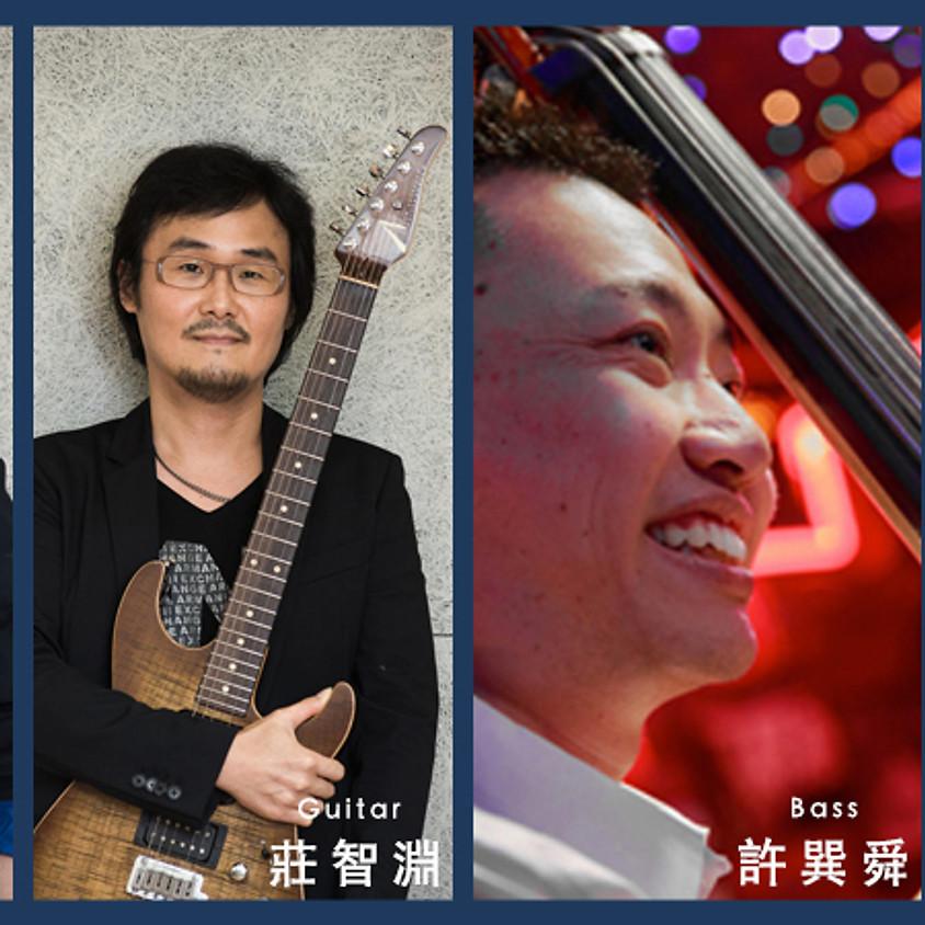 董舜文 & Friends' Jazzy Night