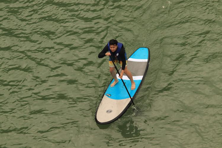 SUP台東立槳衝浪20