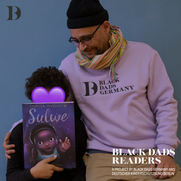 """Book """"Sulwe"""" BDR March 2021"""