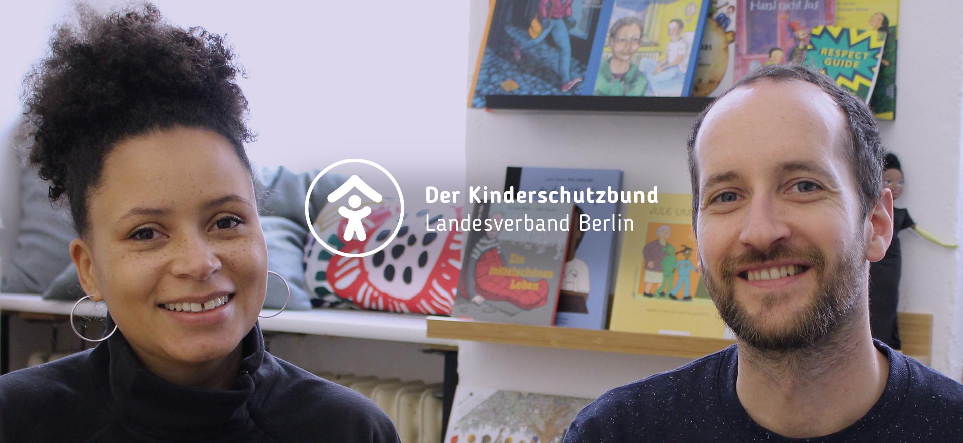 Deutscher Kinderschutzbund Berlin