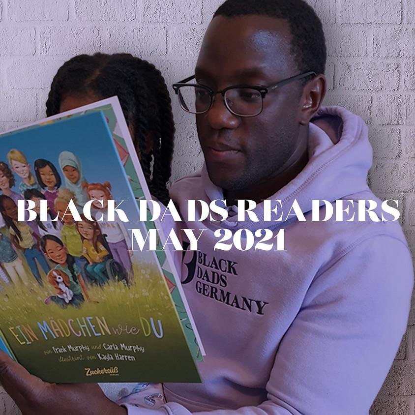 BLACK DADS READERS x EOTO e.V. (Oktober)