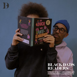 """Book """"Antiracism"""" BDR March 2021"""