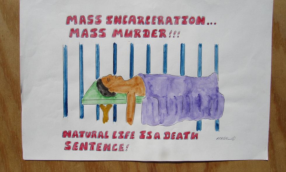 A Death Sentence