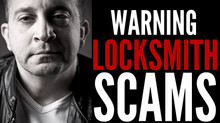 SC Department of Consumer Affairs Locksmith Scam Report