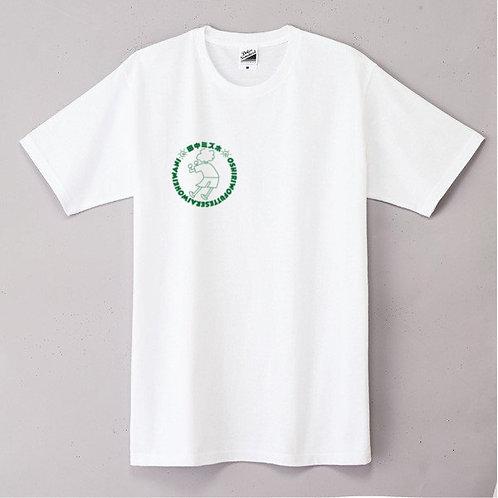 田中ミズホのモテ②Tシャツ