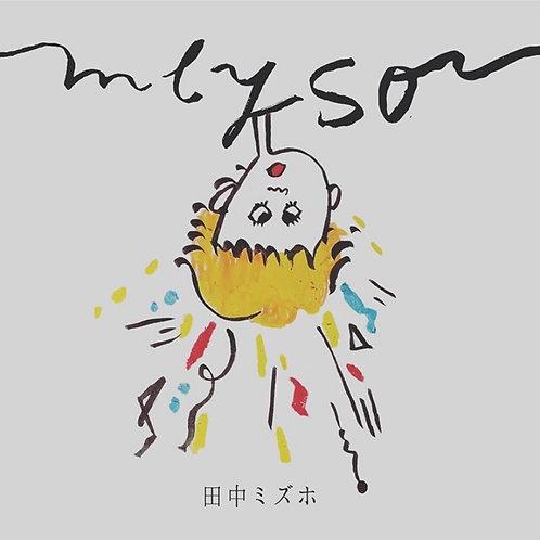 『meysoー』