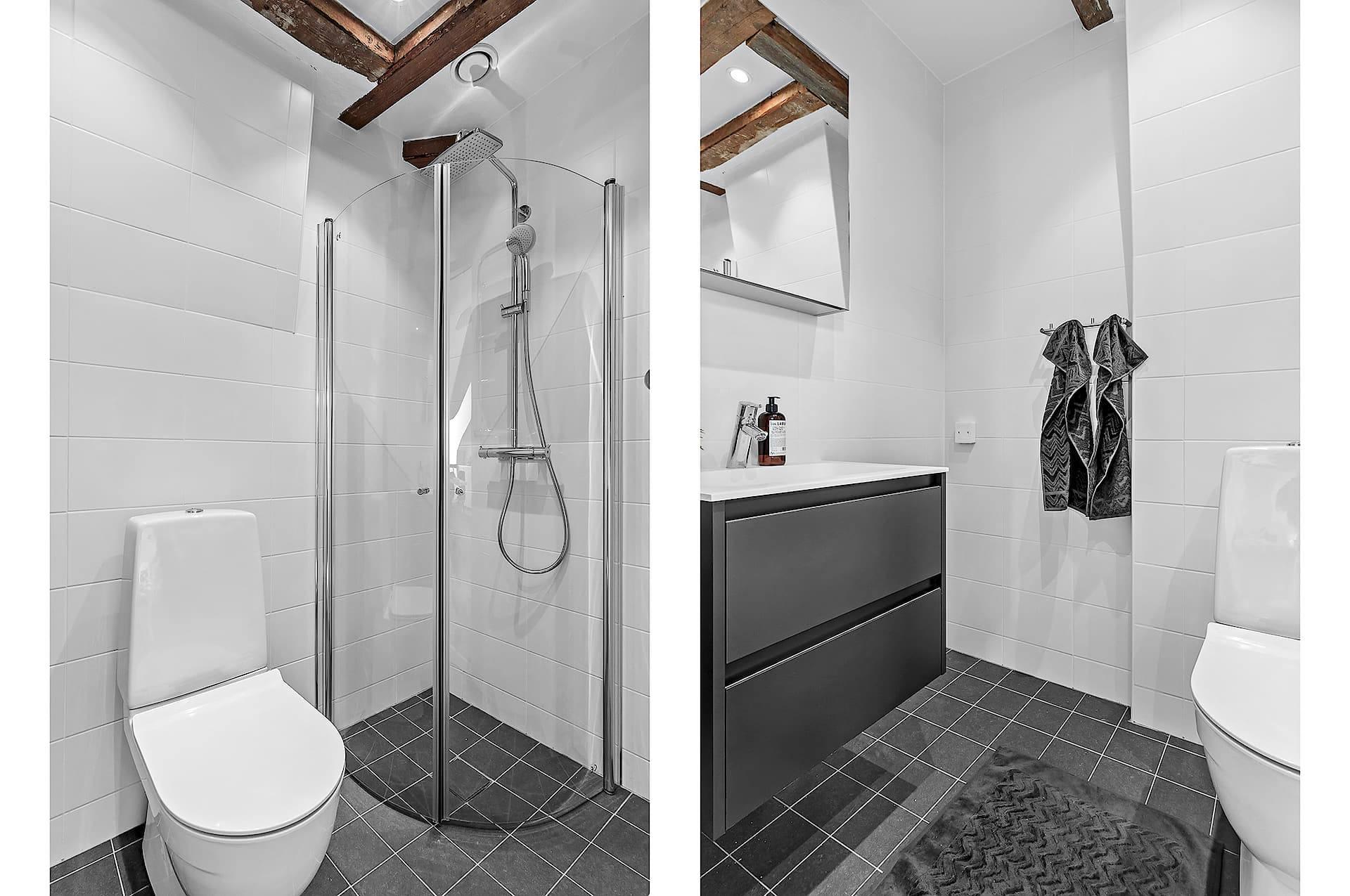 Renovering Lägenhet Sundbyberg