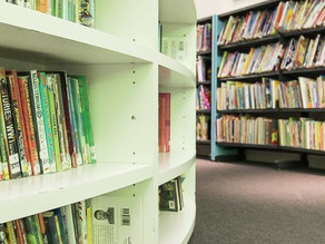 Reading group for adults at Higham Hill Library
