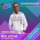 MARC AGOPIAN DJ TEMPLATE NEW APRIL 2021.