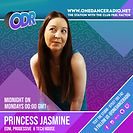 PRINCESS JASMINE DJ TEMPLATE NEW APRIL 2