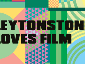 Leytonstone Loves Film 2020