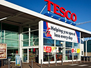 """Tesco apologise for selling a t-shirt that said a black mermaid's hair was """"too fluffy"""""""