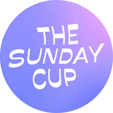 What the hell is a Sunday Cup?