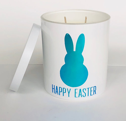 PERSONALISED EASTER BUNNY X LARGE