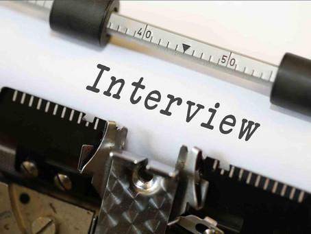 iUniverse Radio Interview