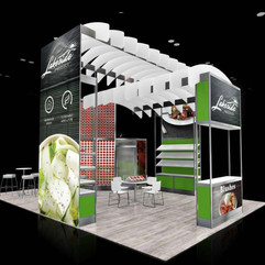 Trade Show Planning and Execution