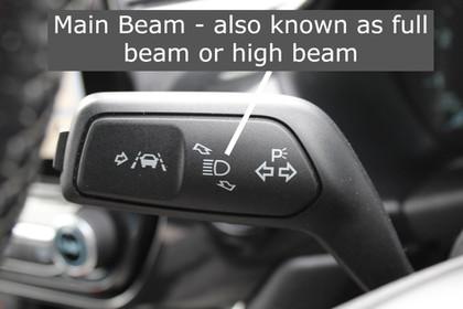Main Beam