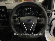 Horn control