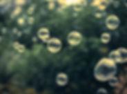 Kathrin Bendel Seifenblasen