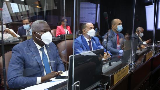 Diputados aprueban modificación de Ley sobre Desarrollo del Mercado Hipotecario y de Fideicomiso